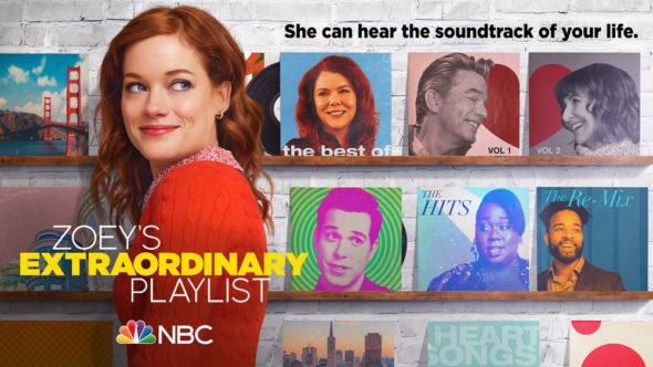 Zoey's Extraordinary Playlist: Fangirl Friday